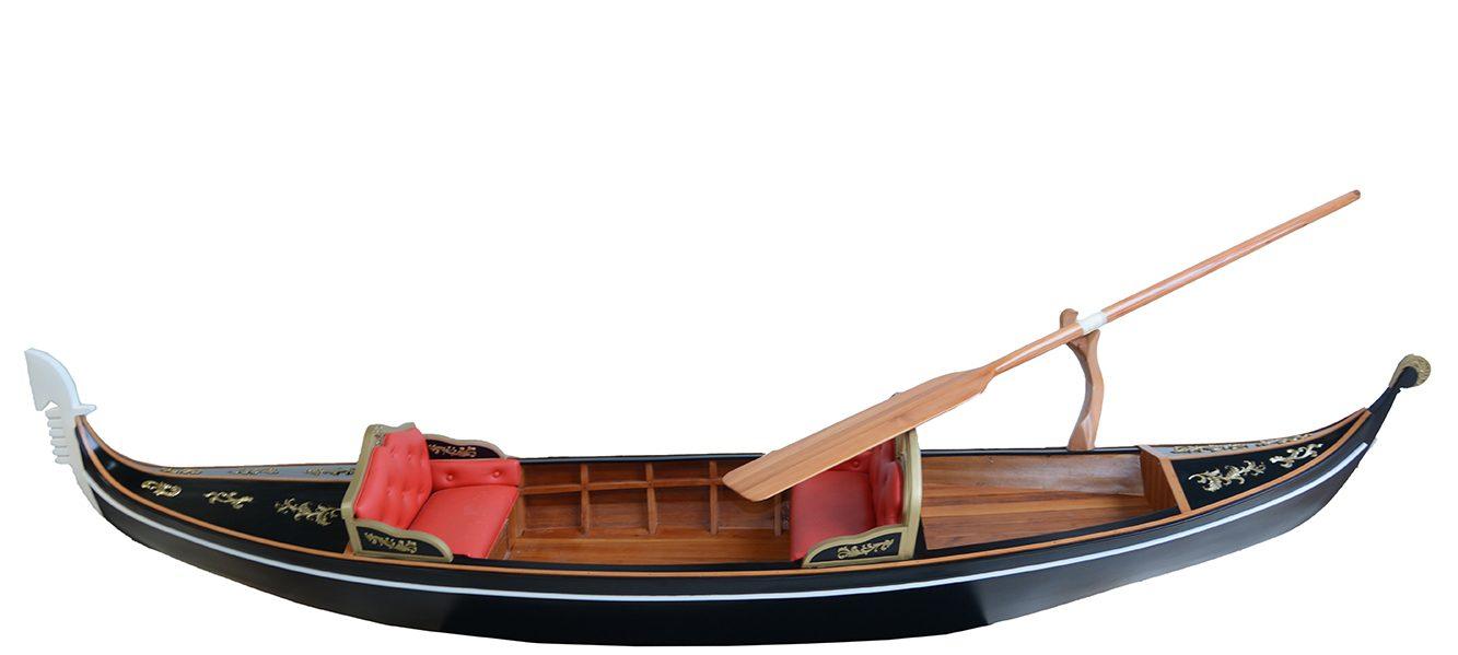 Venetian Gondola 14